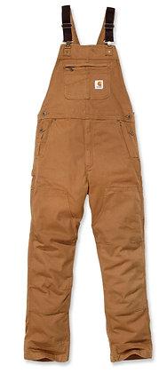 Carhartt Workwear 102987 Rigby Bib Overall Latzhose in carhartt braun