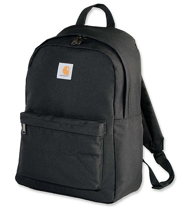 Carhartt Workear 100301B Trade Backpack Rucksack in schwarz