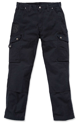 Carhartt Workwear B342 Ripstop Cargo Work Trousers Arbeitshose in schwarz kaufen