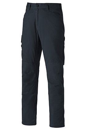 Dickies Workwear Stretch Arbeitshose TR2009 Lead in Flex Bundhose in der Farbe navy blau