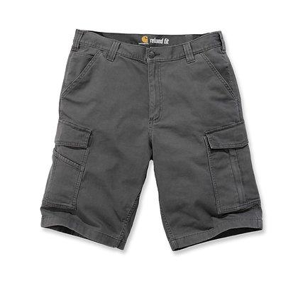 Carhartt Workwear 103542 Rigby Rugged Cargo Shorts in grau