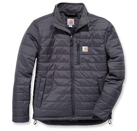 Carhartt Workwear 102208 Gilliam Jacket Steppjacke in grau