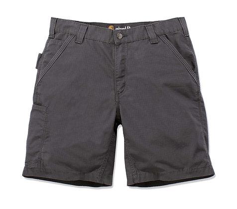 Carhartt Workwear 104196 Force Broxton Utility Shorts in shadow grau
