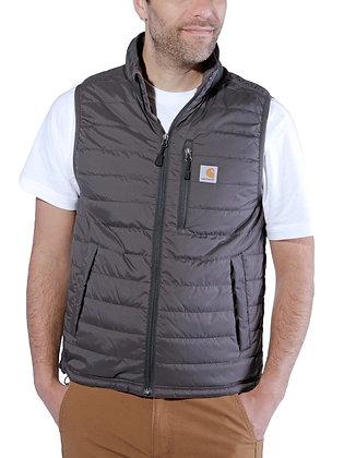 Carhartt Workwear 102286 Gilliam Vest Arbeitsweste in grau