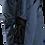Snickers Workwear 6102 LiteWork 37.5® Arbeitsshorts in navy blau