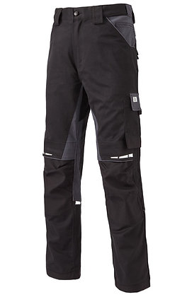 Dickies Workwear WD4901 GDT Premium Bundhose in schwarz