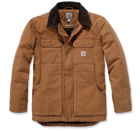Carhartt Workwear 103283 Full Swing® Traditional Coat Arbeitsjacke in carhartt braun