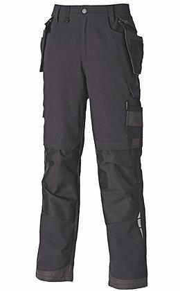 Dickies Workwear EH34000 Eisenhower Premium Handwerkerhose in schwarz