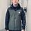 Carhartt Workwear Fallon Arbeitsweste 103302 in moos grün