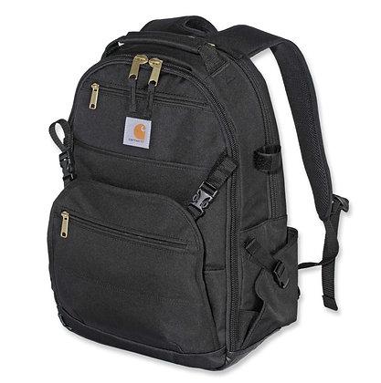 Carhartt Workwear 264208B Legacy Tool Backpack Rucksack in schwarz