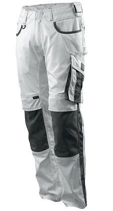 Mascot® Workwear 13079-230 Unique leichte Arbeitshose in weiß