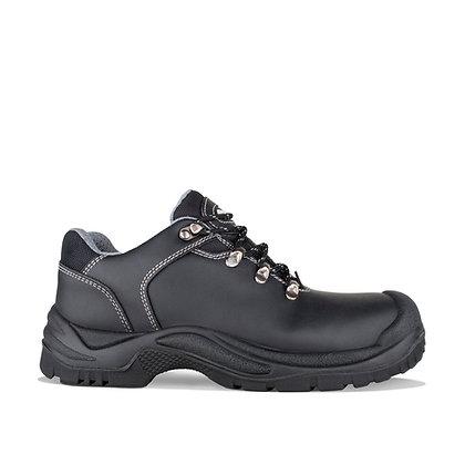 Toe Guard TG80245 Storm S3 SRC Sicherheitsschuhe aus Leder in schwarz