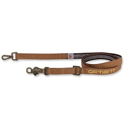 Carhartt Workwear P000347 Journeyman Hundeleine in carhartt braun