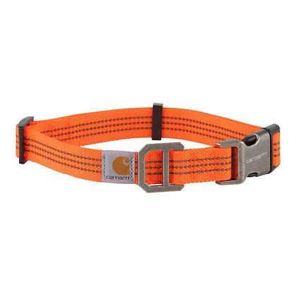 Carhartt Workwear P000343 Tradesman Hundehalsband in orange