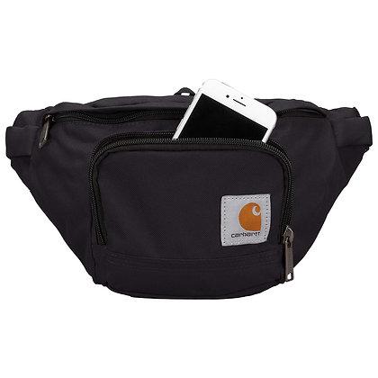 Carhartt Workwear 150701B Waist Pack Bauchtasche in schwarz
