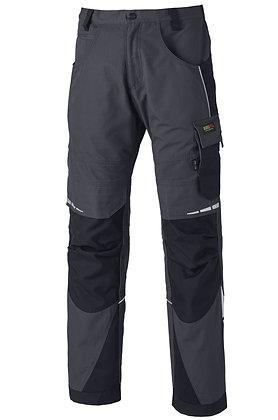 Dickies Workwear DP1000 Pro Bundhose in grau