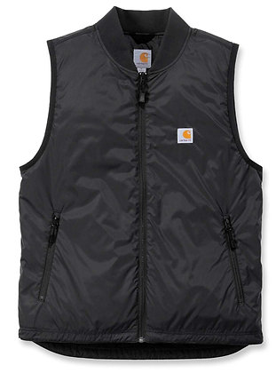 Carhartt Workwear 103375 Shop Vest Arbeitsweste in schwarz