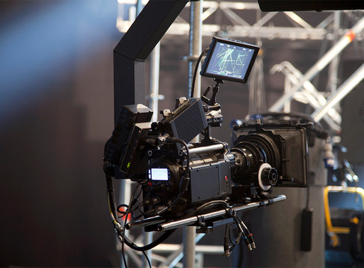 Why You Need Video Within Your Marketing Strategy