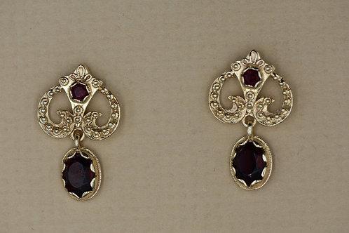 Sydney Berman Earrings