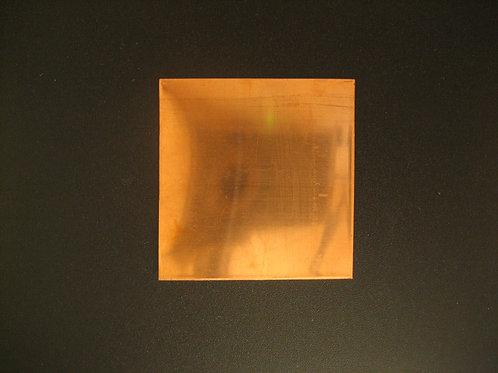 18 gauge copper sheet
