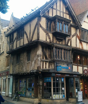 Medieval European Architecture