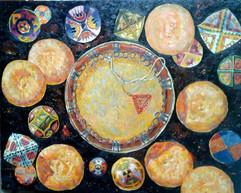 Bakhtiyar  Urakov Gravity £3,000
