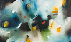 Anne  McWilliams Space Matters £650
