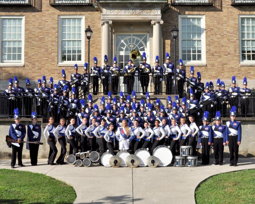 2015-2016 FSHS Polar Bear Band.jpg