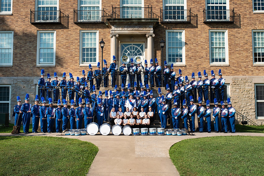 Polar Bear Band  - Full Band Picture 201