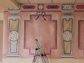 Renaissance Mural