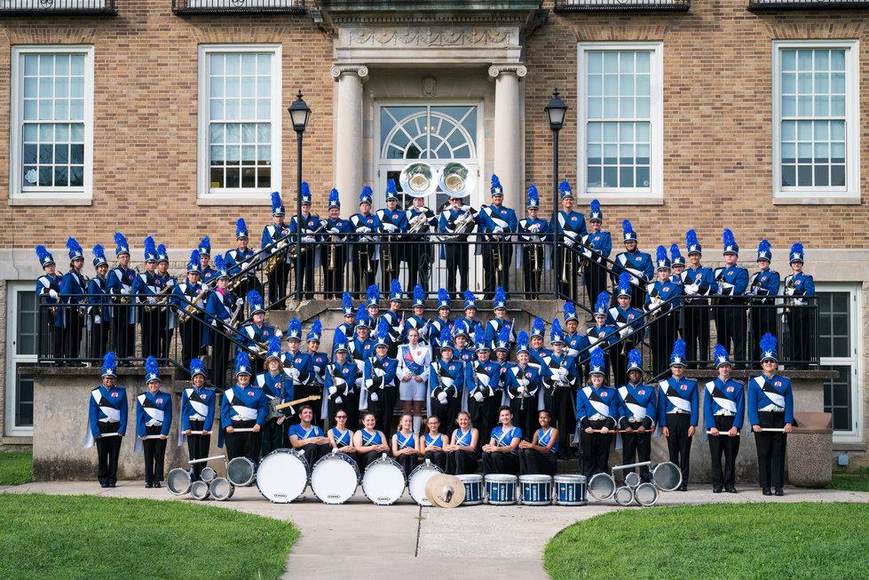 2018 FSHS Polar Bear Band Full Band.jpg