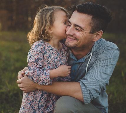 Vater Tochter