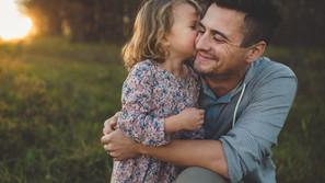 """Carta abierta de un padre a su hija: """"Me hace miedo"""""""