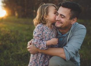 Rejoice in Dads