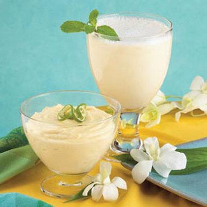 Vanilla Pudding Shakes