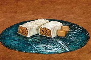 Vanilla Caramel Bars