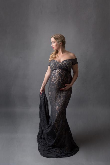zwangerschapsfotografie Studio Harderwijk