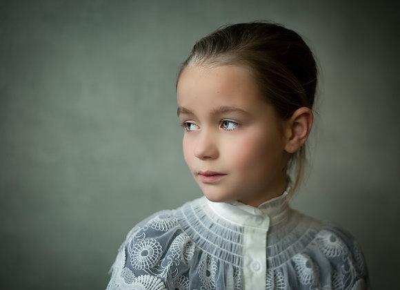 MINISESSIE Fine Art Kinderportretten
