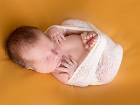 Newborn Linne-Roos