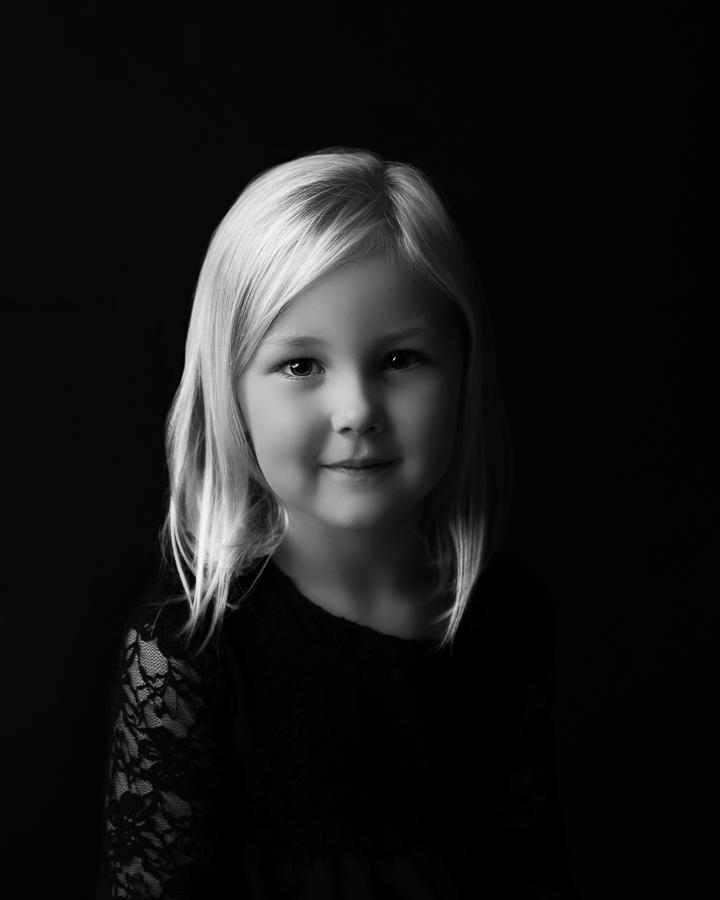 fine art kinderportret
