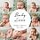 Thumbnail: Pakket Baby Love Gids & Presets!