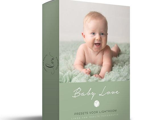Baby Love Presets