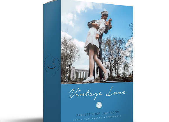 Vintage Love Presets