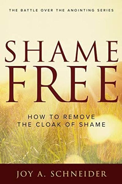 Shame Free - Ebook