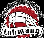 Logo, Landschlachthof Lehmann, Fleisch, Schlachten