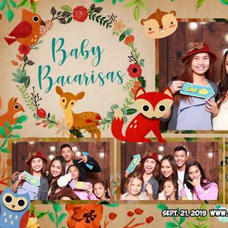 Baby Bacarisas