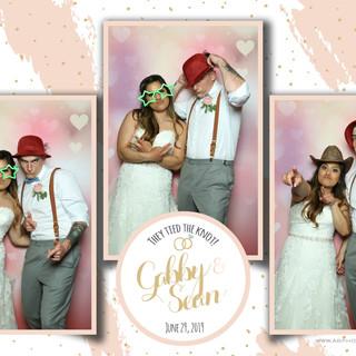 Gabby & Sean