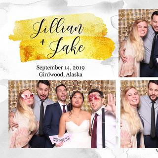 Jillian and Jake