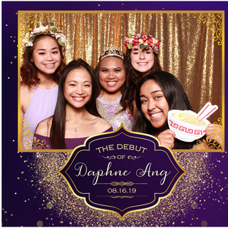 The Debut of Daphne Ang