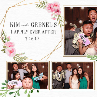 Kim and Grenel